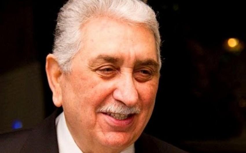 """Arif Babayev """"Şərəf"""" ordeni ilə təltif edilib"""