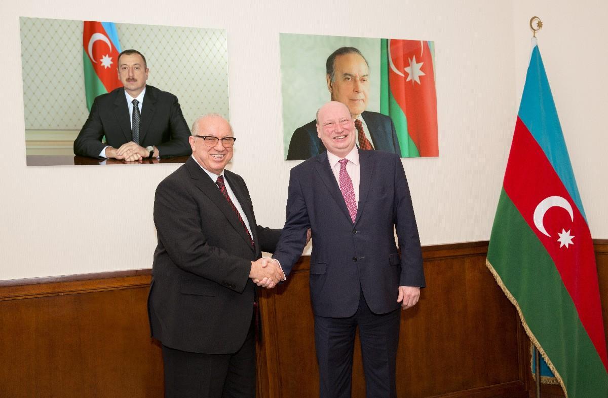 Azerbaijan to buy new Boeing-737 MAX aircrafts
