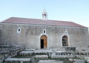 Очередные происки армян или как албанский храм стал армянским