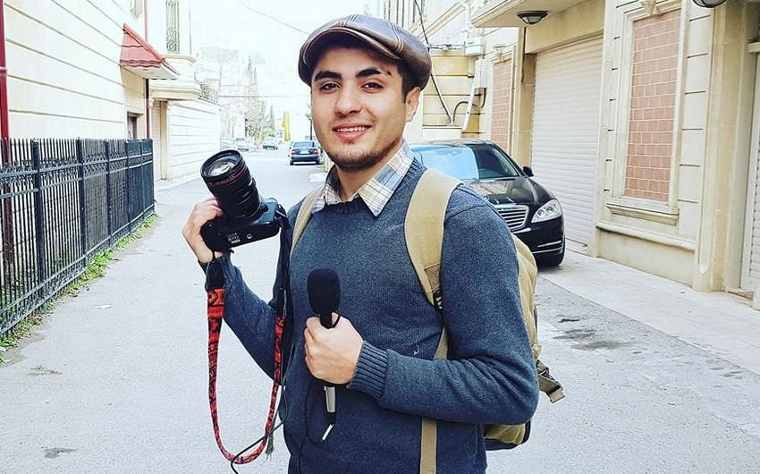 Ombudsman Aparatı: Mehman Hüseynov qida qəbul edir, sağlamlıq durumu normaldır