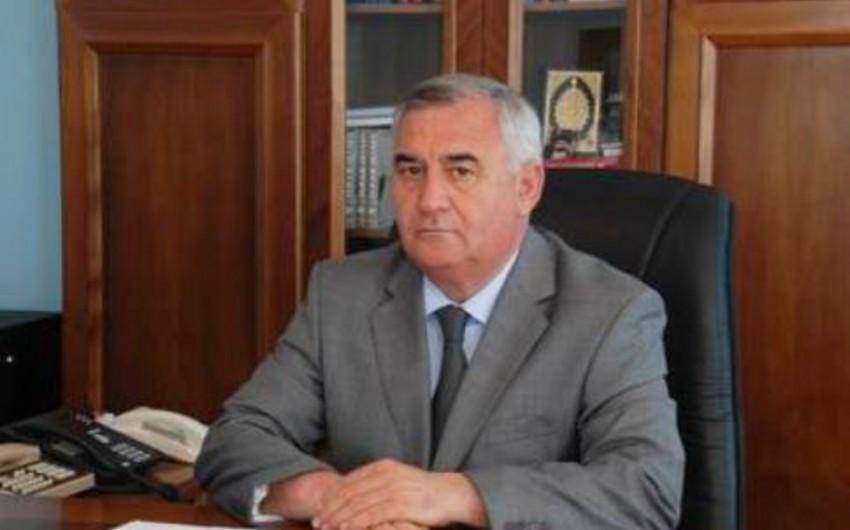 Füzuli rayon İcra Hakimiyyətinin başçısı: Dünya ictimaiyyəti tərəfindən ikili standartlar sərgiləndiyinin şahidi oluruq