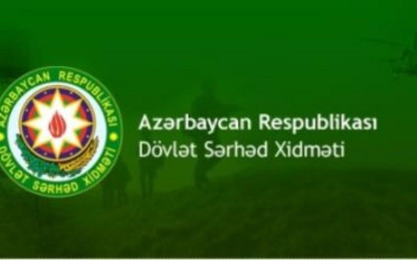 DSX: Sərhəd Qoşunlarında Orxan Yaqubov adında hərbi qulluqçu xidmət etmir