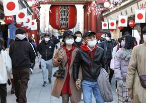 Япония намерена ужесточить правила въезда из всех стран