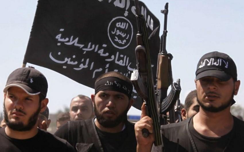 İŞİD yaraqlıları misirli balıqçıları azad edib