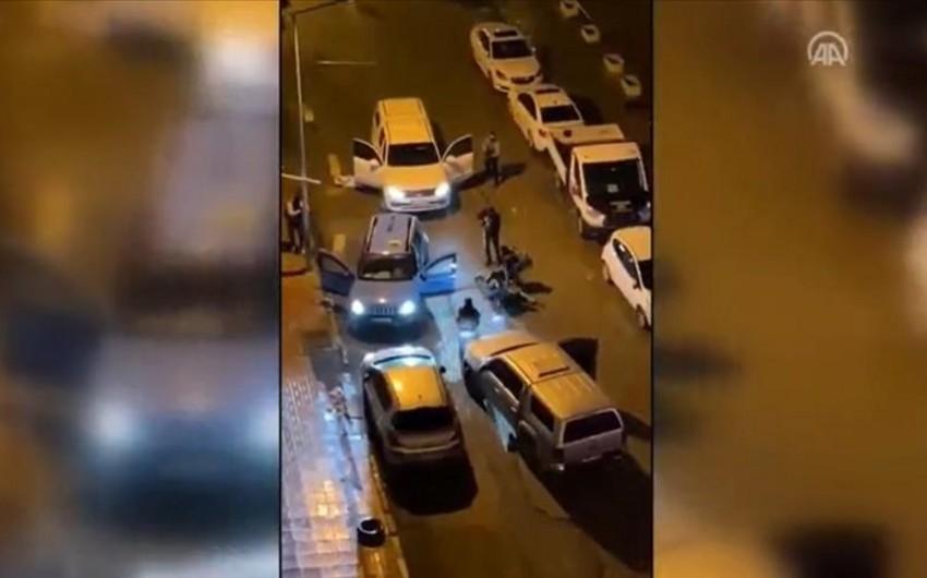 Türkiyədə İranın casus şəbəkəsi ifşa edilib