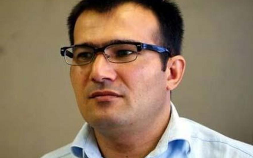 Ombudsman Aparatının nümayəndələri Seymur Həzi ilə görüşüb
