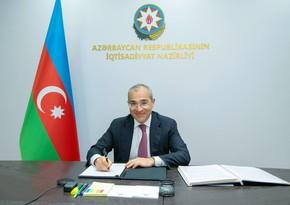 Dünya İqtisadi Forumunun Afiləedilmiş Azərbaycan Mərkəzi təsis edilib