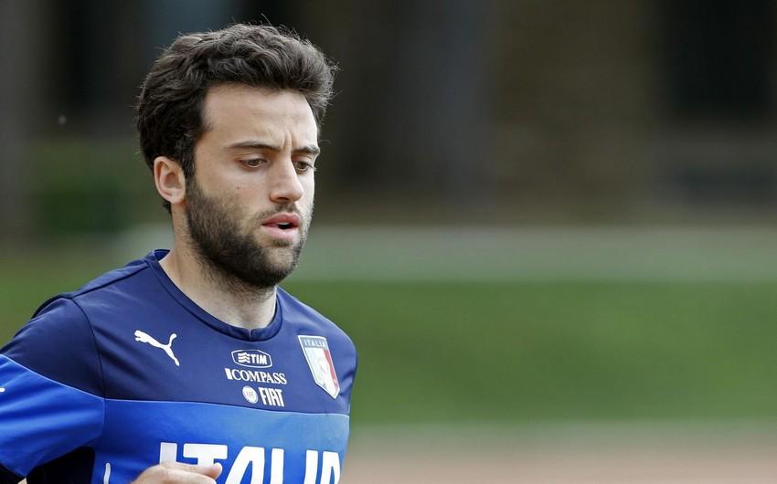İtaliya milli komandasının sabiq futbolçusu bir il müddətinə futboldan kənarlaşdırıla bilər