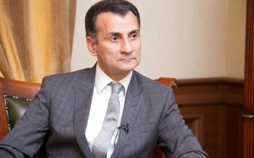 Mirşahin Ağayevin MTRŞ-ya qarşı iki iddiasına baxılıb