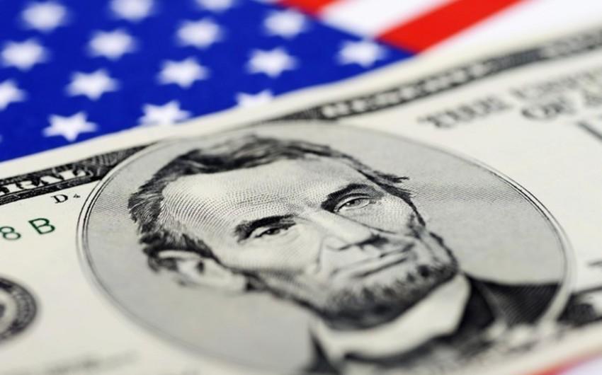 ABŞ-ın dövlət borcu rekord həddə çatıb