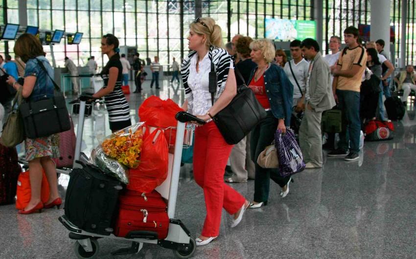 Türkiyə Rusiyadan gələn turistlərə görə turoperatorlara vəsait ödəyəcək
