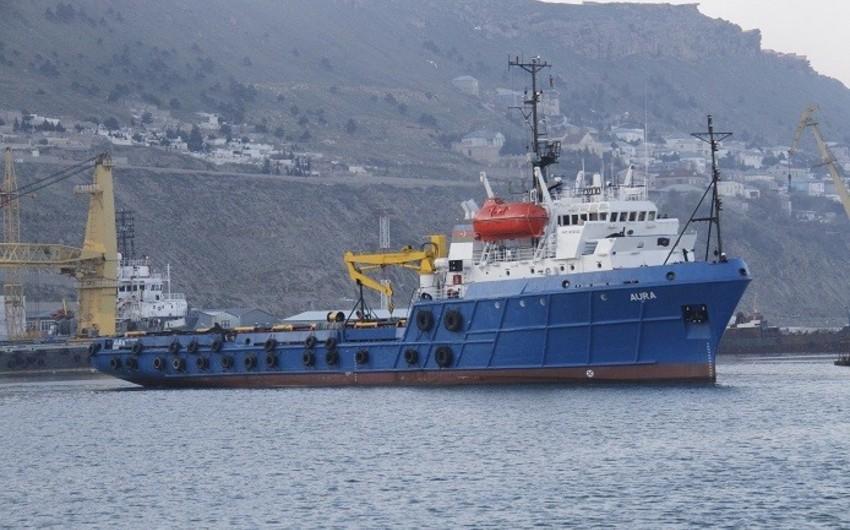 Kiçikhəcmli gəmilərə texniki baxış müvəqqəti dayandırıldı