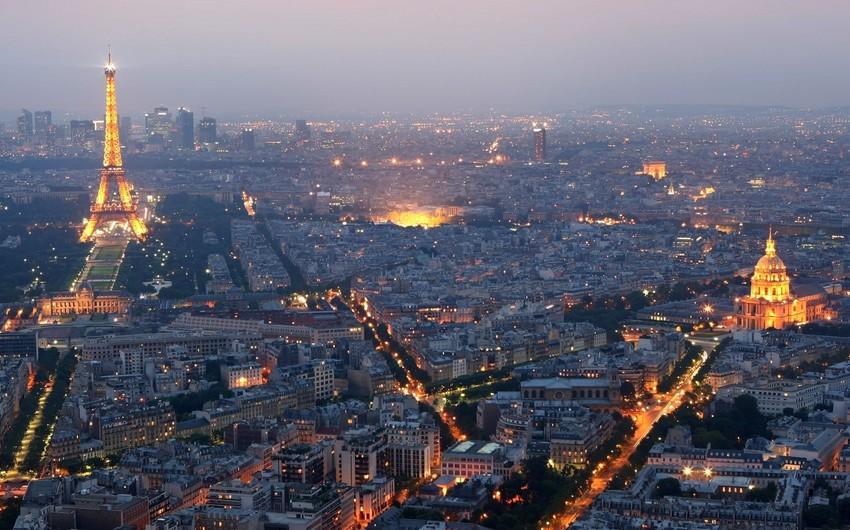 Hesabat: Fransızların 42 faizi özlərini əvvəlki kimi ölkələrində rahat hiss etmir
