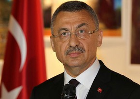 Turkish Vice President: We have a lot of work to do in Karabakh