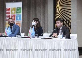 В Баку обсудили меры по изменению климата