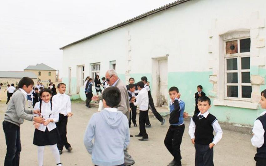 Şəmkir rayonunun Seyfəli kənd məktəbində baş verən hadisə ilə bağlı araşdırmalar başlayıb