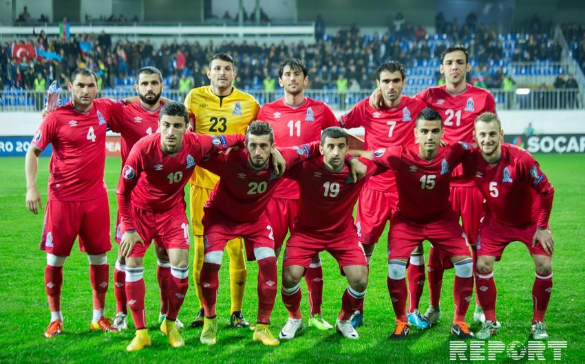 Билеты на игру между сборными Казахстана и Азербайджана выставлены на продажу