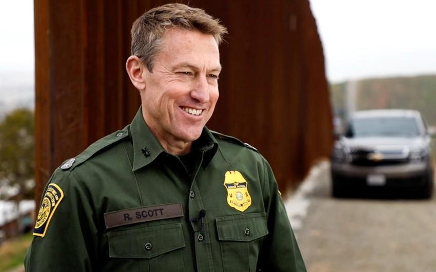 Глава пограничной службы США покидает свой пост