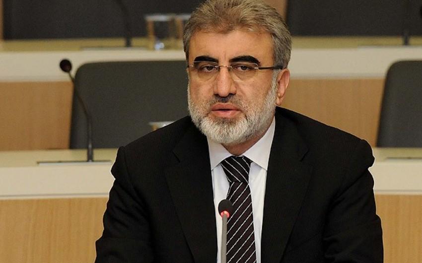 Türkiyə TANAP çərçivəsində İranla əməkdaşlığı mümkün sayır