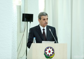 Oruj Zalov: Interference in elections will be prevented definitely