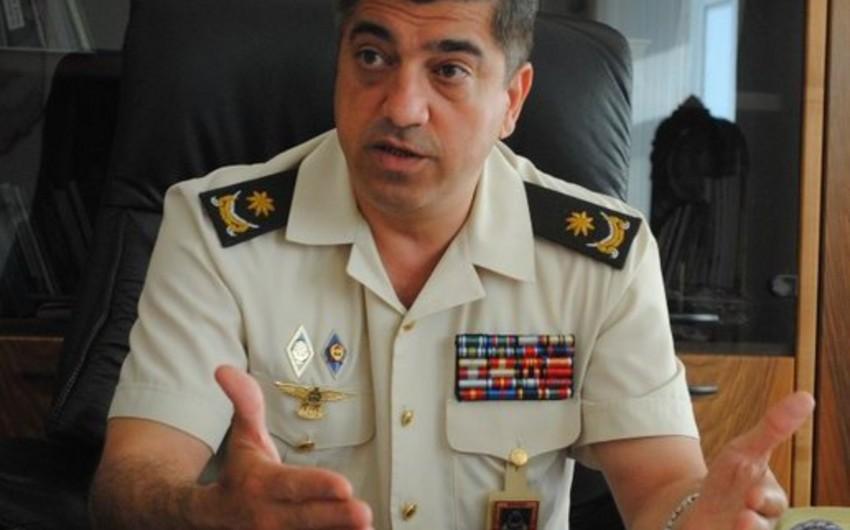 General Novruzəli Orucovun oğlu Ali Məhkəməyə müraciət edib