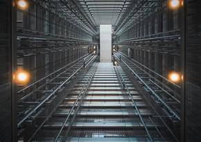 Abşeronda liftin 5 min manat dəyərində mühərriki oğurlandı