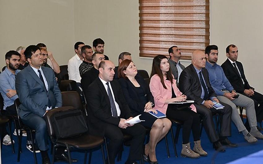 AFFA-da 2020-2021-ci il Lisenziyalaşdırma mövsümünün açılış iclası keçirilib