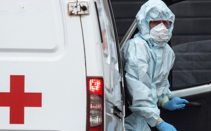Gürcüstanda koronavirusa yoluxanların sayı 30 mini ötdü