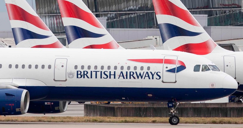 British Airways CEO Alex Cruz to step down as industry faces its 'worst crisis'