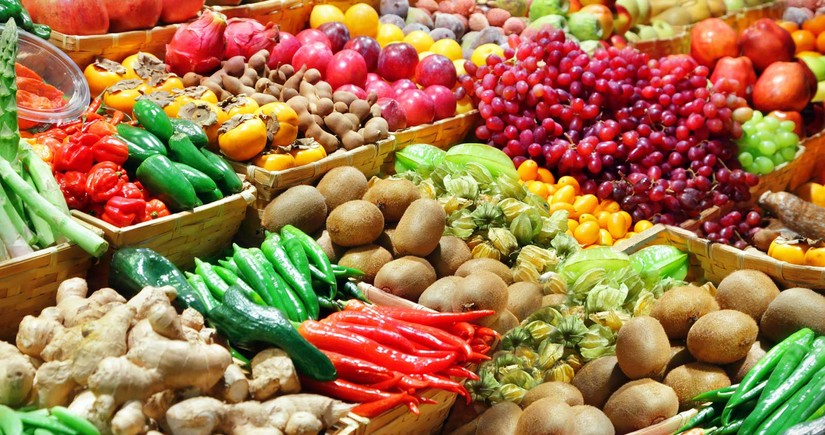 Azerbaijan increases fruit and vegetable export by more than 2%