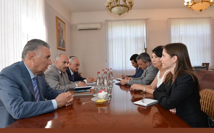Baş nazirin müavini: Azərbaycan hökuməti Dünya Bankı ilə əməkdaşlıqda maraqlıdır