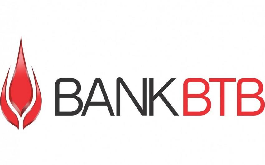 Bank BTBnin aktivləri 52% artıb