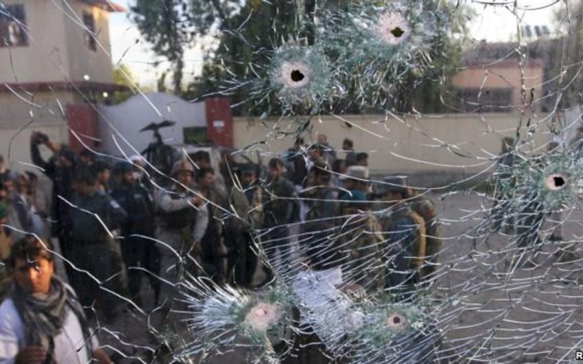 Taliban Əfqanıstanda vilayət qubernatorunu qətlə yetirib