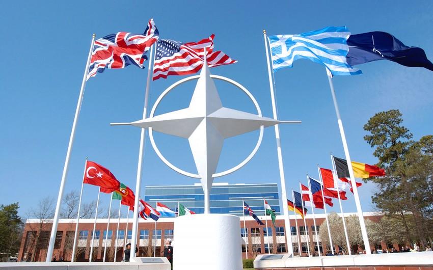 Страны НАТО договорились наращивать оборонные расходы