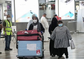 Kuwaiti residents banned from leaving country without COVID vaccination