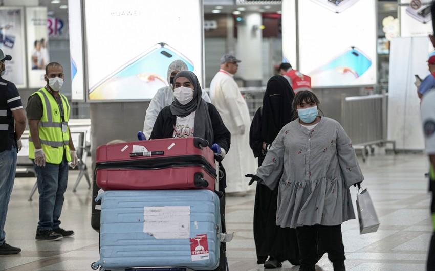 Жителям Кувейта запретили выезжать из страны без полной вакцинации от COVID-19