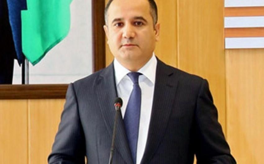 Milli Məclisin deputatına ağır itki üz verib