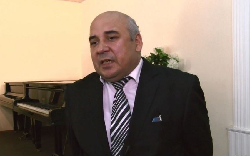 Tacikistanın Bəstəkarlar İttifaqının sədri avtomobil qəzasında ölüb