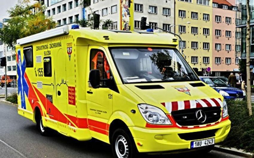 В Чехии госпитализировали человека с подозрением на коронавирус