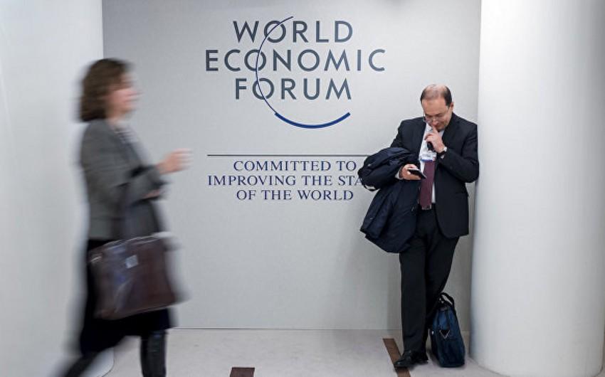 Donald Trampın nümayəndələri Davos forumunda iştirak etməyəcək