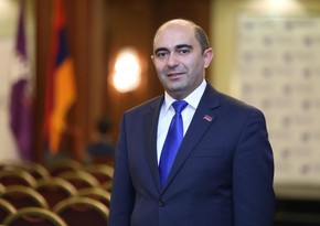 Армянский депутат обвинил власти в фальсификации статданных по экономике