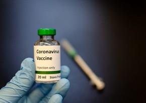 Çin yeni inaktiv vaksini təsdiqləyib