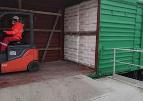 ПродукцияSOCAR Polymerэкспортируется в Россию и Казахстан