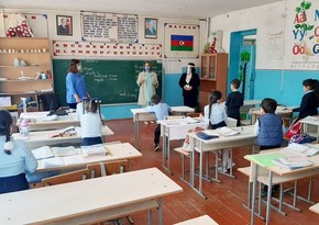 Another school closed due to coronavirus in Azerbaijan