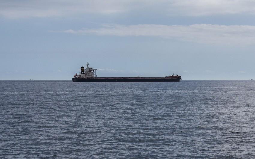 Iran sends ship to load Venezuela oil