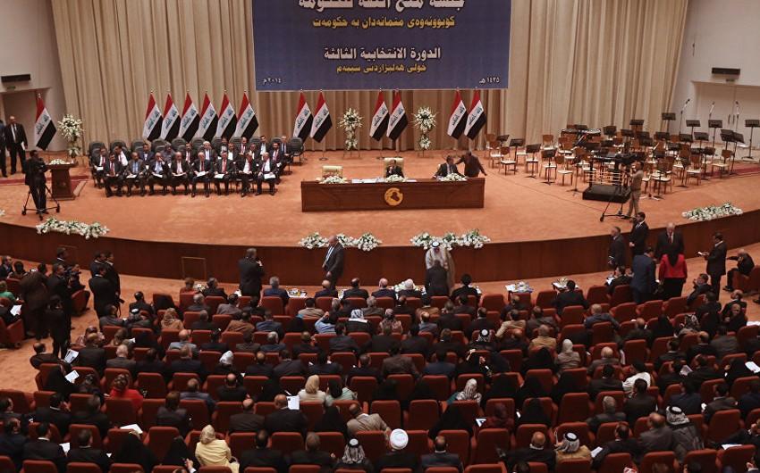 İraq parlamenti baş nazirə Kərkükə hərbçi göndərmək səlahiyyəti verib