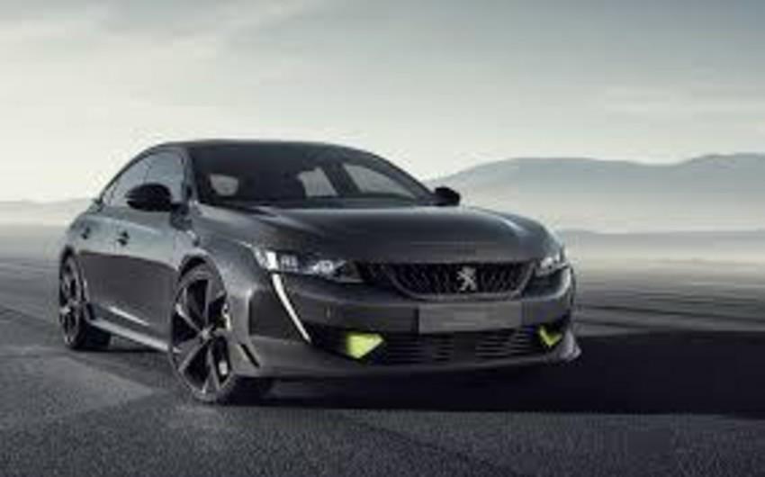 """Emin Axundov : Azərbaycan """"Peugeot"""" markalı avtomobilin yeni modelinin istehsalına iki aydan sonra başlayacaq"""