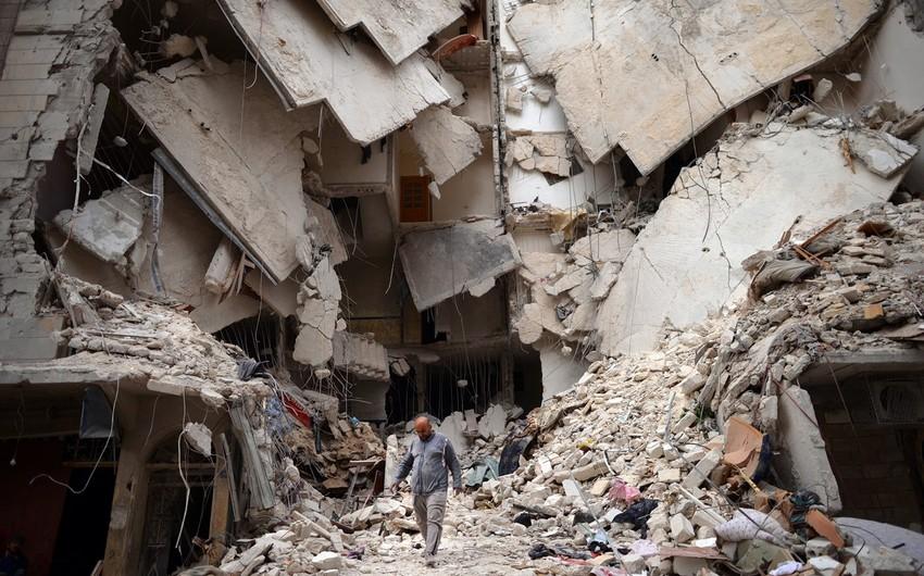 Avropa komissarı: İraq və Suriyada 1400-dək avropalı uşaq ola bilər
