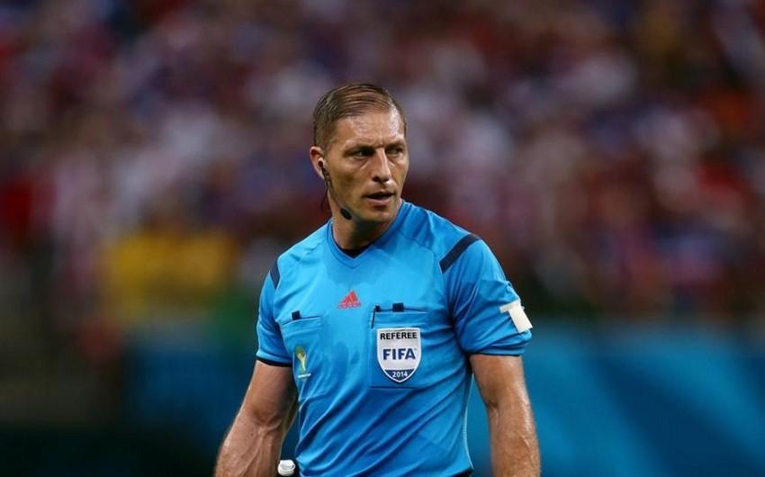 DÇ-2018: Final oyunu argentinalı referiyə tapşırılıb
