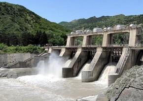 В этом году в Грузии сданы в эксплуатацию 6 новых ГЭС